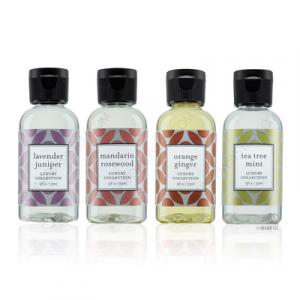 Deluxe Fragrances Mixed