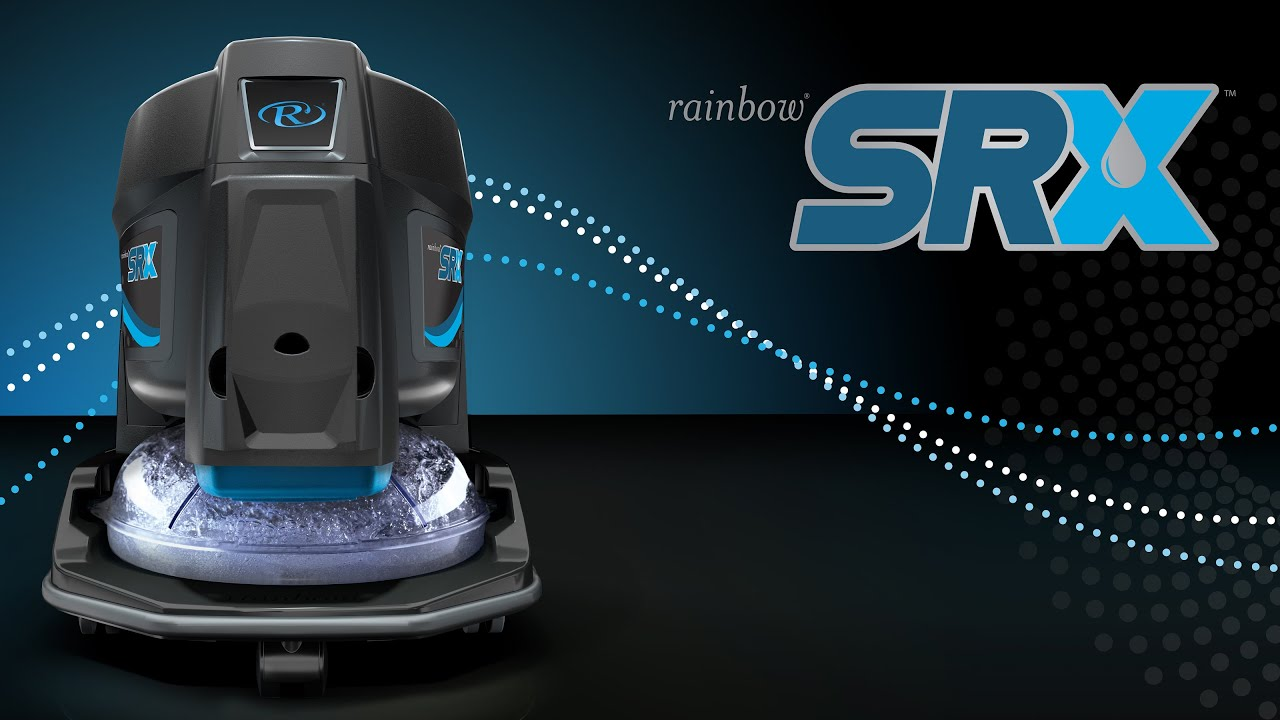 Rainbow SRX Feature