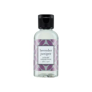 Deluxe Single Fragrance - Lavender Juniper