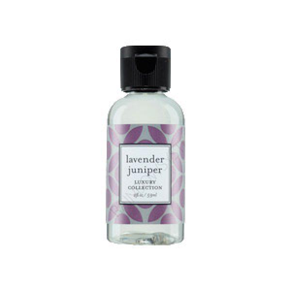 Deluxe Single Fragrance - Lavender Juniper