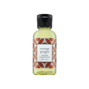 Deluxe Single Fragrance - Orange Ginger