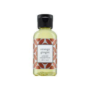 Deluxe Single Fragrance - Orange Ginger