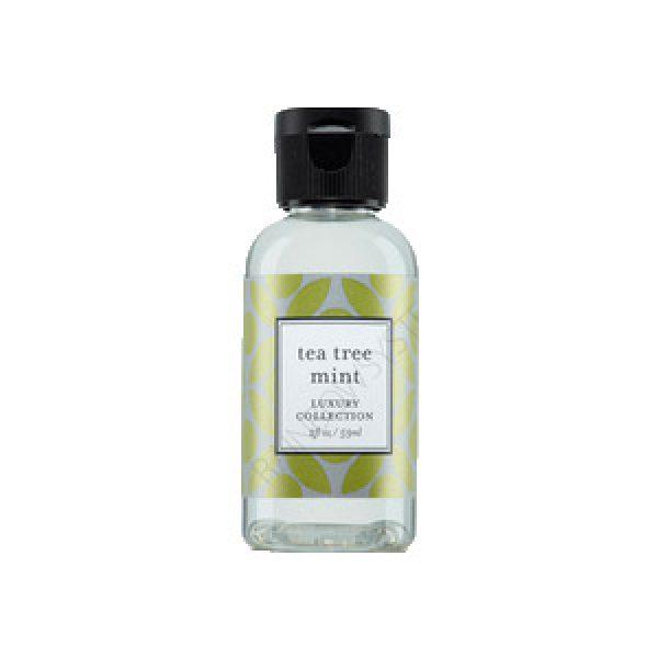 Deluxe Single Fragrance - Tea Tree Mint